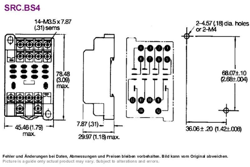 4pdt relay diagram wiring diagrams schematics relay socket 4pdt din rail screw mount omron ptf14a e grieder at relay socket 4pdt ccuart Choice Image
