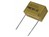 Metallised Paper Capacitor 1.0nF 1000V