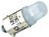 LED Lamp 24V 20mA (9.7x24.7mm) Ba9s