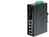 Planet ISW-621TS15 IP-30 Industrial Switch 4x10/100 RJ45, 1x100-