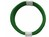 Stranded Copper Wire 0.04mm2 Green Highly Flexible 10m