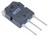 NTE2378 MOSFET N-Channel Enhancement Mode High Speed Switch TO3P
