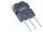 NTE2997 Power MOSFET P-Channel 160V 7A TO-3P