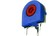 Trimm-Potentiometer 15mm vertikal 4.7k 1W Tol=20%