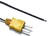 Bead Probe Type-K Thermocouple for General Purpose Applications