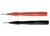 Slim Reach 2mm Test Probes in Pairs Red and Black Fluke TP2