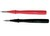 Slim Reach 4mm Test Probe in Pairs Red and Black Fluke TP4